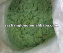 Plant nutrition--ferrous sulphate monohydrate