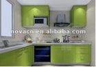 kitchen furniture, Modern MDF and Melamine Kitchen Cabinet kitchen cabinet doors , kitchen cabinet design
