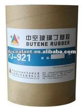 Nice manufacturer of popular glass melt butyl sealant/glue/adhesive