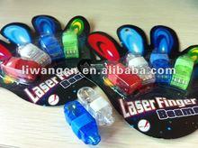LED Finger Light/LED Laser finger/LED Light Finger