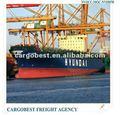 مستعجل خدمة لبطاريات قابلة للشحن من شنتشن الى ميناء بندر عباس