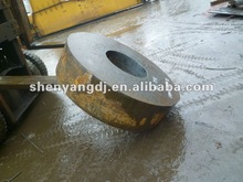 Special thick steel plate