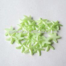 Resin Starfish Decoration Accessory