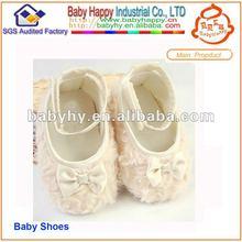 Baratos zapatos de bebé, zapatos de las muñecas, recién nacido zapatos de bebé