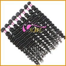 "Splendid quality Brazilian Virginhair deep wave Weave, 10""~40"" length in stock"