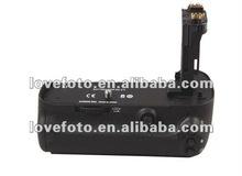 2012 Latest Mark III Battery Grip For Canon EOS 5D