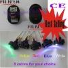 New style,12VDC,,50pcs/lot ASW-20D, 5 colors car headlight switch