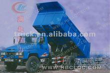 15t loading dump truck