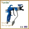 Air Assist Airless Spray Gun