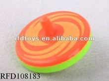 promotion toys mini plastic top