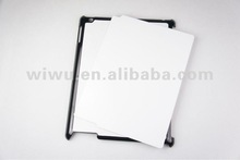 Blank sublimation case for iPad2