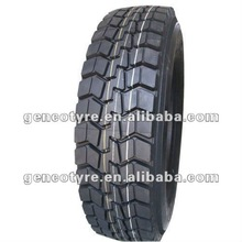 radial truck tyre 11r24.5 in stock similar as BRIDGESTONE