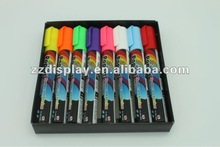 2012 Led Flashing Board Marker Pen
