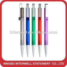 Promotional Pen,metal clip pen,plastic pen