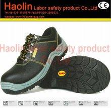 a003n scarpedisicurezza puntale in acciaio e olio chimico resistente