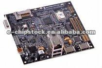 TI: Cortex-A9: OMAP4460 OMAP4430| A8:DM3730 OMAP3530 | Xscale: PXA320 PXA270 development board