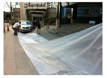 Hurricane Sandy came,how to protect your car.car cover