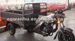 new model Three wheel cargo motorcycle