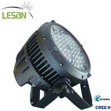 36w high power dmx rgb led flood light CREE/Edison chip