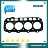 Replacement of yanmar engine gasket