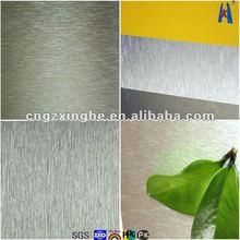 cheap wall material/new wall material/aluminium palstic sandwich panels