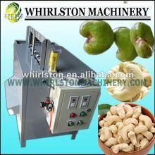 2015 New Advanced Hot Semi-automatic raw cashew nuts sheller for sale TEL 0086 18002172698