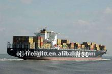 cargo transport by sea shipping service to LAHORE Shanghai/Guangzhou/Shenzhen,China