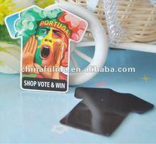 promotional tourist fridge magnet