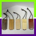 Creative Gift High Quality 4GB Natural Wood 2.0 USB Flash Drive Disk