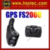 hot-selling car gps navigation with wireless rearview camera with 180 degrees