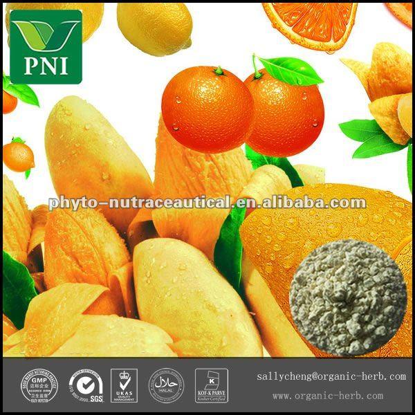 มะม่วงแอฟริกันเมล็ดสารสกัดผง05: 0110: 0120: 01เป็นผลิตภัณฑ์เสริมอาหาร