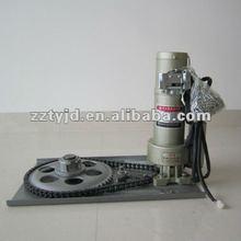 (DC Model )electric shutter door motor