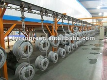truck wheel 8.0-20 of O'GREEN in high quality