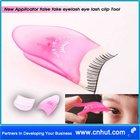 New Applicator false fake eyelash eye lash clip Tool