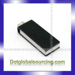 Wholesale Hi-Speed Swivel Usb 2.0 Micro Pen Drive 8Gb Portable Mini Size