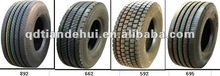 11r22.5 295/80r22.5 12r22.5 315/80r22.5 big truck tires for sale
