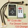 New Model!LED Dream Color Remote Controller 1606