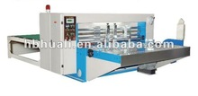 single (double )blade high speed carton touch line machine/carton box packing equipment