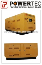 100kva/500kva/1000kva Genset Of Three Phase With Silent Canopy For Good Noise Reduction