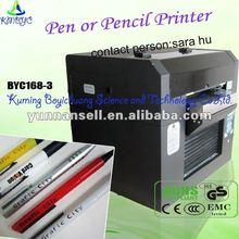 Digital usb disk card inkjet printer pen plastic