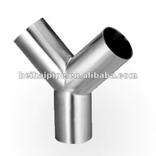 45 Deg. Lateral Tee / Y Type Tee / Later Tee Pipe Fittings