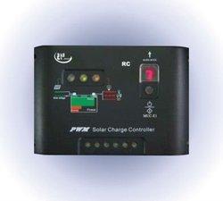 Solar Controller 12V/24V Automatic Recognition