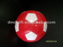 Soft PVC toy ball/small plastic soccer ball toy for kids