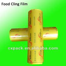 PVC/PE Cling Film(SGS)