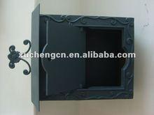 2012 Standing Mailbox Aluminum Die Casting