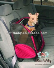 Travel Flight Roll Around Travel Pet Carrier Dog Pet Carrier