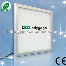 2012 25-36W high lumen flux 600*600MM led panel light with ce&rohs