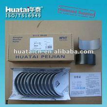 engine parts Mitsubishi 6D34 main bearing M6331K conn rod bearing R6333K cheap bearings