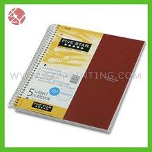 Five Star Wirebound Pocket Notebook