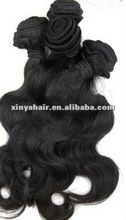 wholesale unprocessed raw indian hair hong kong hair style
